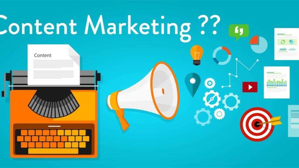 چگونه یک بازاریابی محتوایی حرفه ای انجام دهیم؟